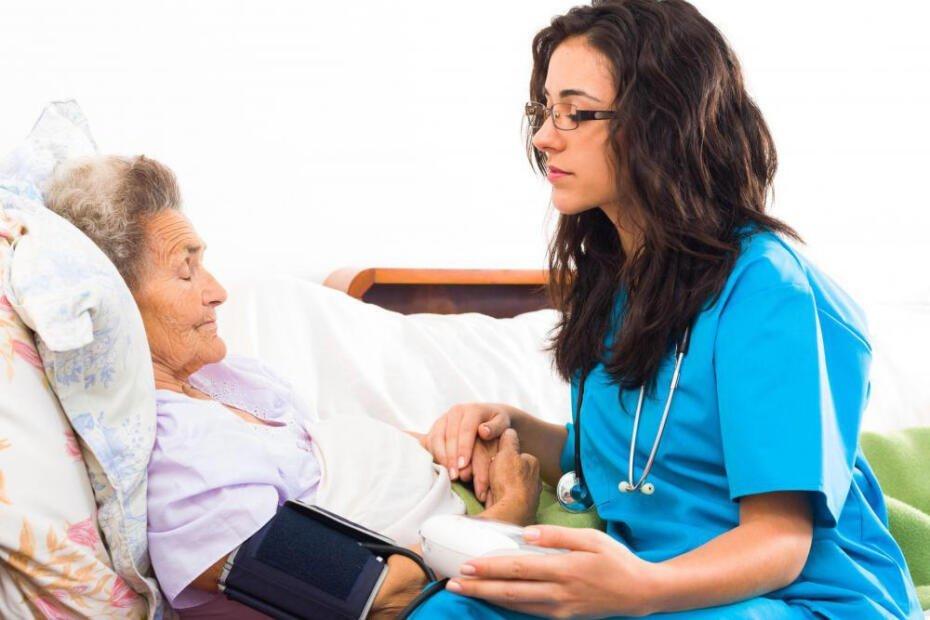 hasta bakıcısı nasıl olunur
