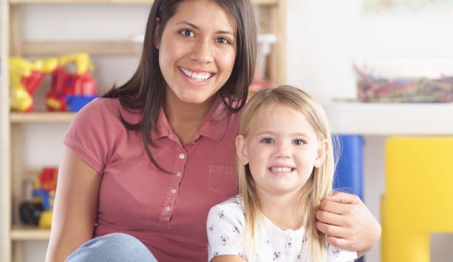 Bakıcı ve Çocuk İletişimi Nasıl Olmalı?
