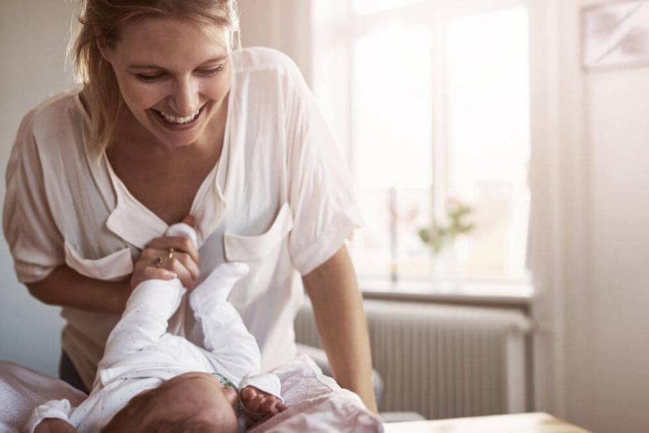 Bebek Bakıcısı Bulmanın Kolay Yolları