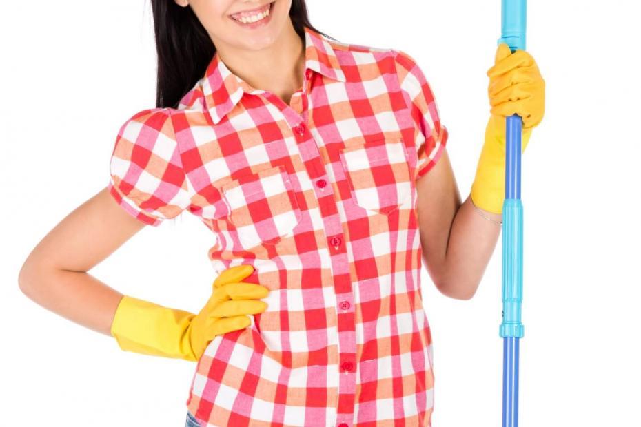ev yardımcısı