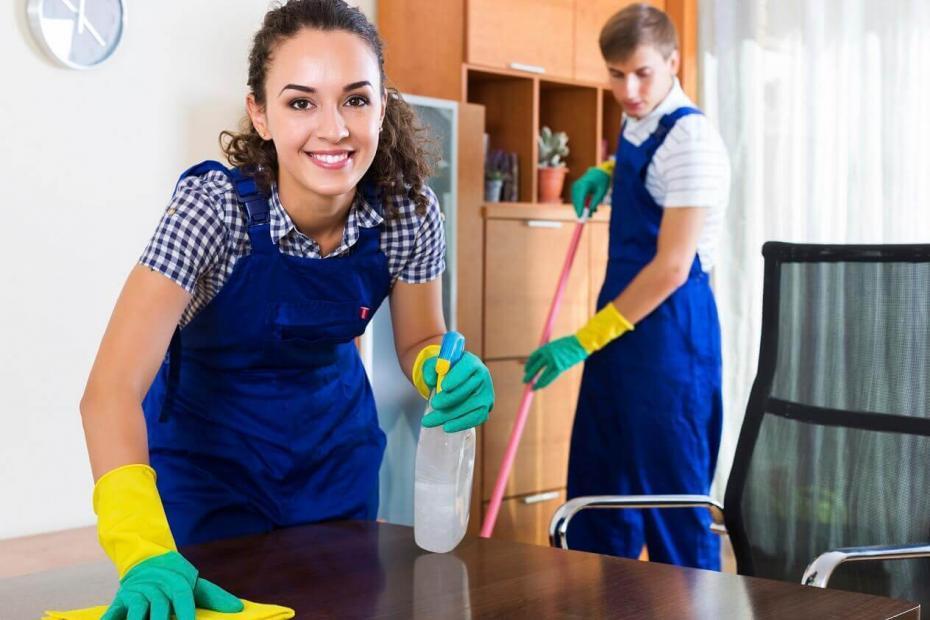 ev yardımcısı ile çalışmak